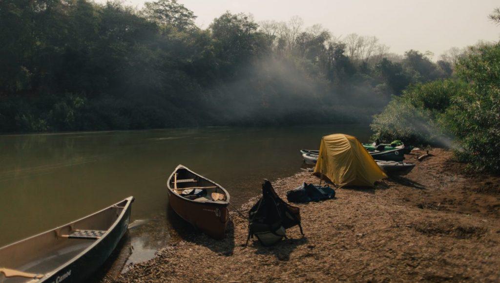 ลำน้ำน่าน, เที่ยวน่าน, แม่น้ำน่าน, น่าน, ที่เที่ยวน่าน, จุดกางเต็นท์