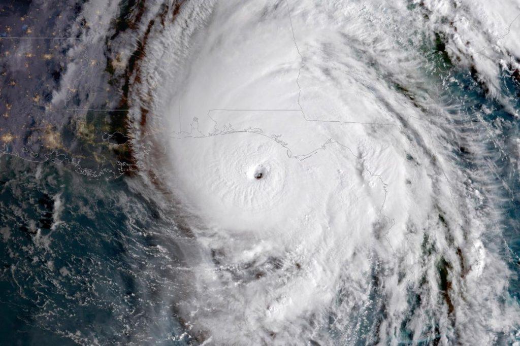 พายุเฮอร์ริเคน