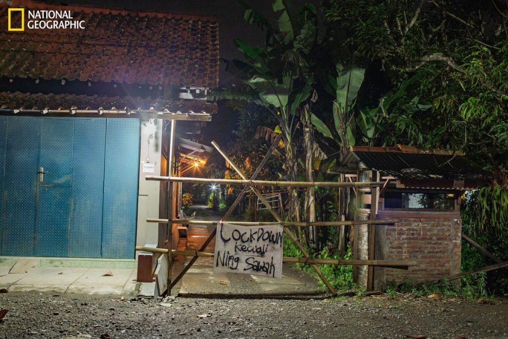 โควิด-19, อินโดนีเซีย, สถานการณ์, การระบาด, โควิด