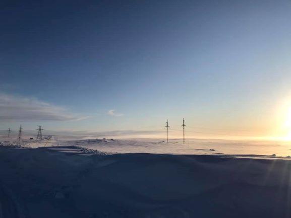 ทะเลอาร์กติก, ขั้วโลกเหนือ, เที่ยวหน้าหนาว, เที่ยวอาร์กติก, เที่ยวขั้วโลกเหนือ