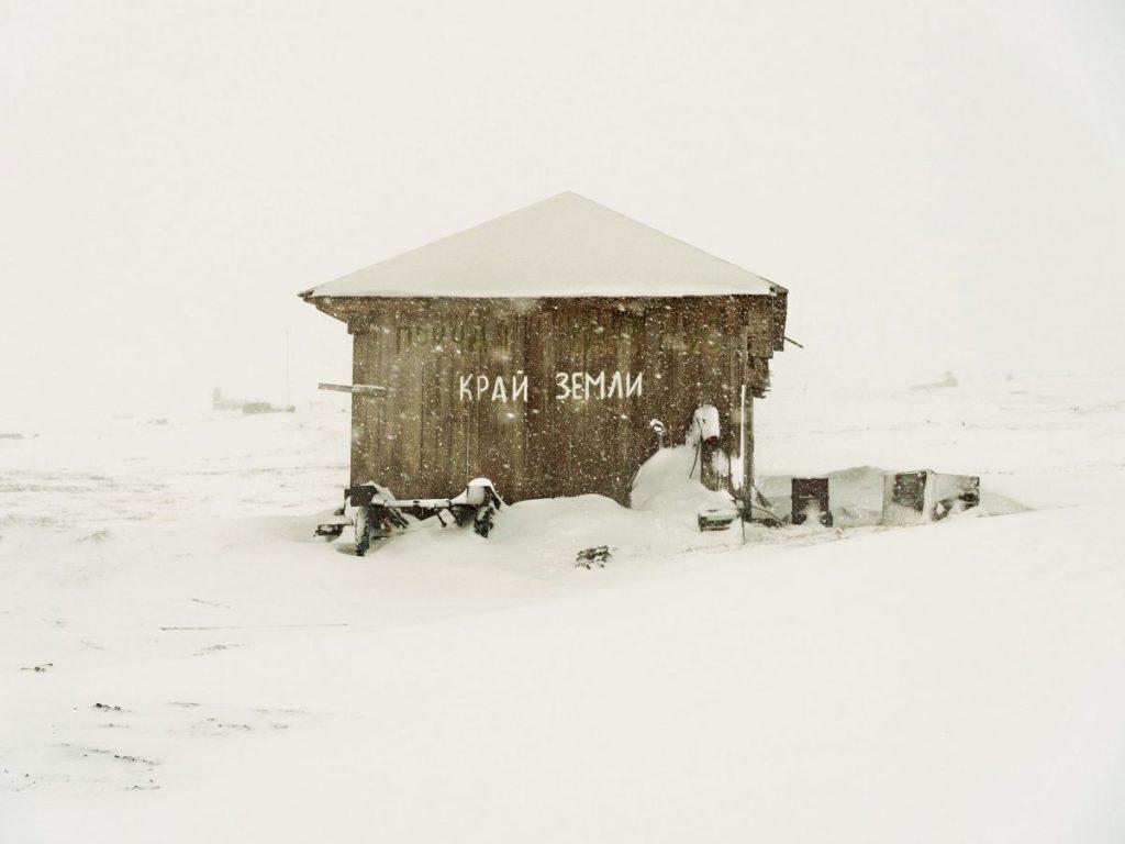 รัสเซีย, อาร์กติก